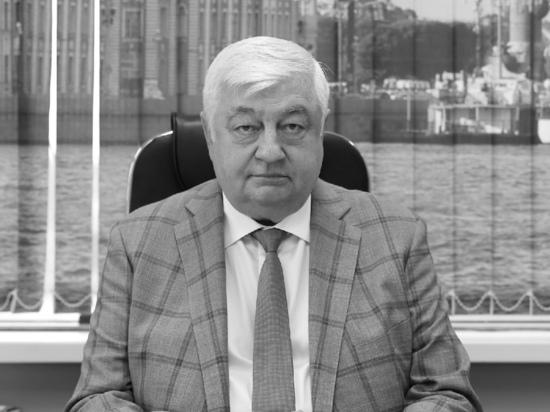 В Петербурге скончался замдиректора «Зенита» по пляжному волейболу