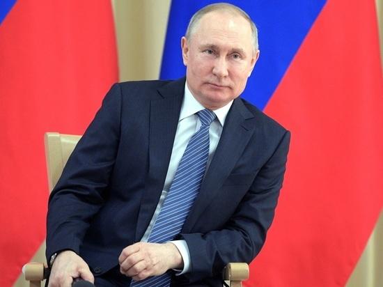 Патрушев рассказал о любви Путина к волейболу
