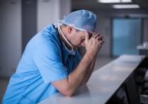10 человек за сутки скончались от коронавирусной инфекции в Красноярском крае