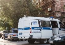 Полицейские помогли астраханке найти сына