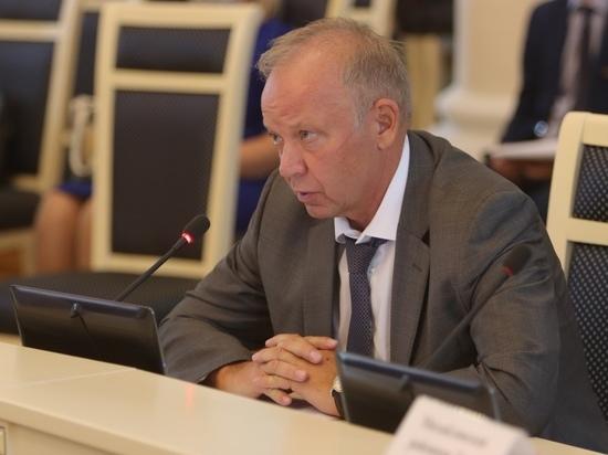 Министр здравоохранения выступил за объединение рязанских медучреждений