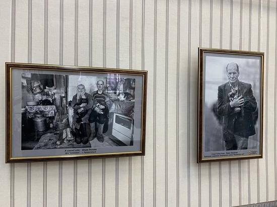 В Рязани открылась выставка Российского клубного фотоконкурса «Берега»