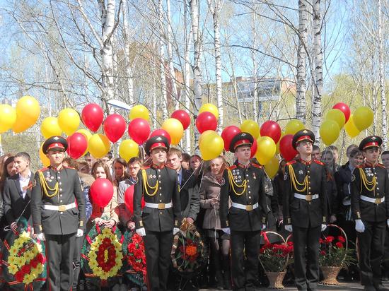 9 мая в Перми пройдет порядка 150 праздничных мероприятий