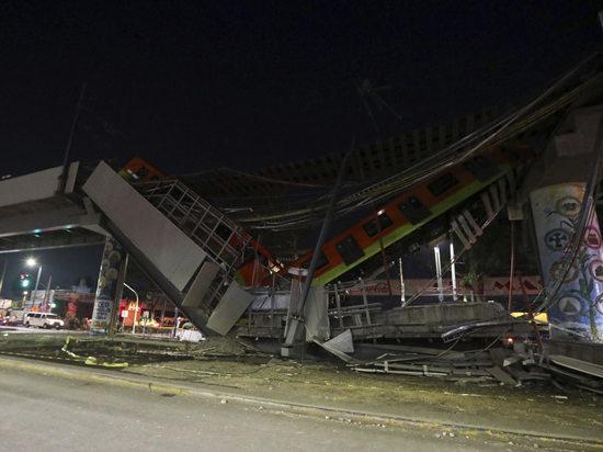 """Российские туристы о трагедии в метро Мехико: """"Инциденты случаются регулярно"""""""