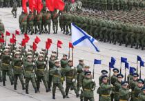 На вечер 4 мая 2021 года намечена очередная репетиция парада Победы — военная техника пройдёт через центр города