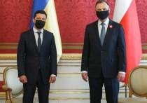 Президент Украины Владимир Зеленский, выступая на саммите в Польше, заявил, что в Европе идет война