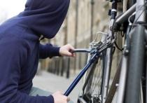 За сутки в Твери похитили три велосипеда