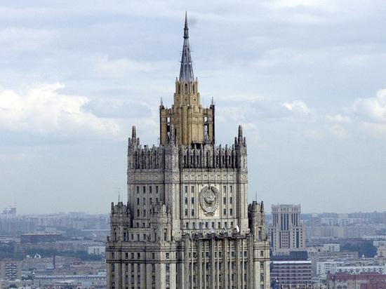 «Посольским приказом» станут награждать особо отличившихся россиян