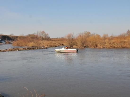 В Рязанской области освободились от воды два моста