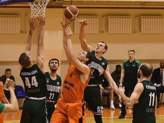 Ревдинская команда выиграла бронзу Суперлиги-1