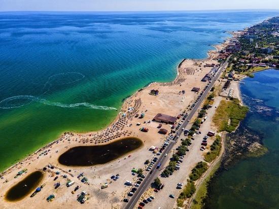 Назначена дата бурения дна Азовского моря ради пресной воды