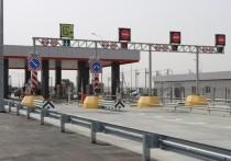 Международная переправа через Амур готова к запуску