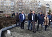 Глава Кемерова рассказал о строительстве образовательного кластера