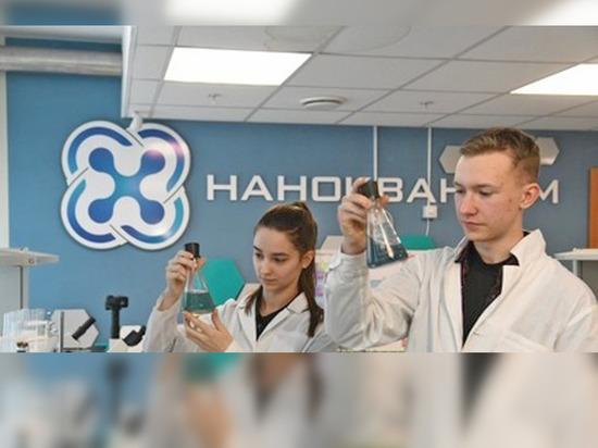 Юные волгоградцы изобрели ранозаживляющую мазь с наночастицами