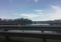 В Оренбурге приходят в негодность мосты