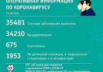 В Кемерове и Новокузнецке выявили более десятка случаев заражения коронавирусом