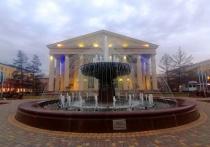 10 фонтанов заработали в Кемерове