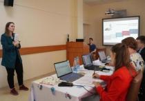 Тюменский центр реабилитации стал опорным региональным центром инклюзивного добровольчества