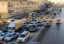 Грузовикам временно запретят ездить по Станционной в Новосибирске