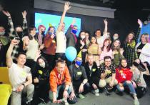 ВТюмени торжественно открыли Медиацентр молодёжной политики