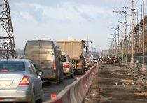 В Астрахани движение по Старому мосту после ремонта откроют 6 мая