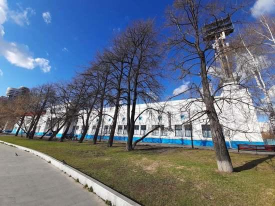 Олег Букин заявил об опасности перестройки стадиона «Динамо» в Екатеринбурге