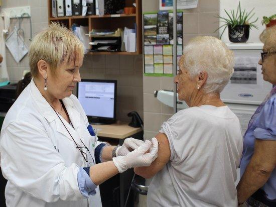 94-летний ветеран призвала свердловчан вакцинироваться от COVID-19