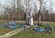 Филиал «Калугаэнерго» внес свой вклад в подготовку к празднованию Дня Победы