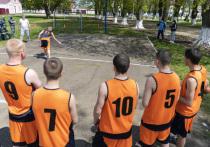 На Кубани реализуется федеральный социальный проект «Начни с чистого листа»