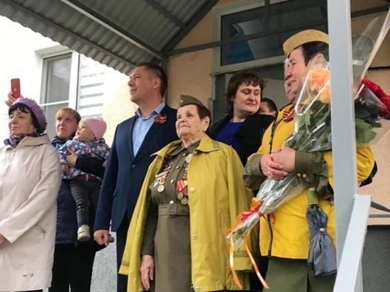 Ставропольский губернатор рассказал о парадах Победы во дворах ветеранов