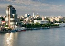 Ростов вошел в топ-20 направлений для поездок с детьми на майских праздниках