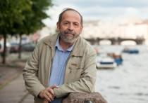 Депутат ЗакСа Борис Вишневский: «Тьма гуще всего перед рассветом»