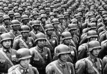 В мае 1945 года Вторая мировая не закончилась