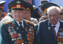 Герои ВОВ получили обещанные Дегтяревым выплаты