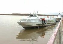 В Югре началась навигация на реках Конда и Иртыш