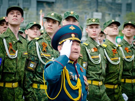 В Челябинске 6 мая ограничат движение транспорта из-за парада
