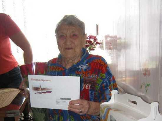 Старейшая уборщица знаменитого Елисеевского магазина, вновь открывшегося недавно в Москве, скончалась в возрасте 105 лет на своей даче в Можайском городском округе Подмосковья