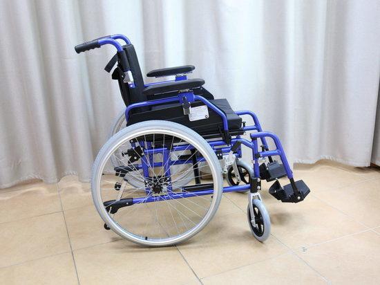 В Калмыкиии отмечают Международный день борьбы за права инвалидов