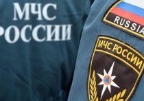 В Ивановской области в пожаре погиб молодой человек