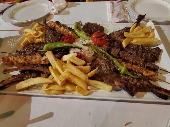 В Турции назвали пять продуктов, мешающих похудеть