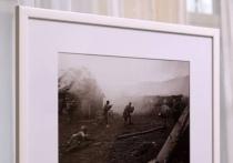Фотовыставка, посвященная Маньчжурской операции, открылась в кинотеатре Хабаровска