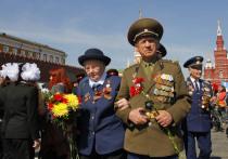 К Дню Победы ветеранам выплатят 175 тысяч не в России