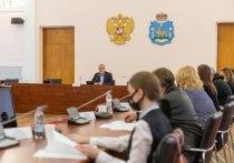 Членов Общественной палаты избрали в Псковской области