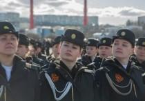 Жители города Мурманска смогут увидеть воздушный парад 9 мая