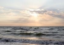 В июле в Азовском море начнут бурение скважин, чтобы обеспечить Крым пресной водой