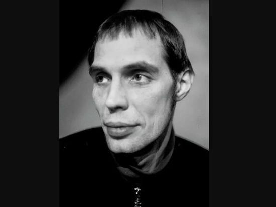 Актер Дмитрий Черных скончался от коронавируса