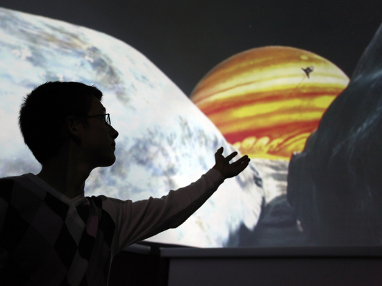 Китай решил отправить космический аппарат на край Солнечной системы