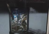 Выяснились новые подробности трагедии в столичном отеле «Вечный зов», где в ночь  на вторник пожар унес жизни двоих человек