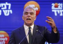 Формировать новое правительство Израиля вместо Нетаньяху поручено лидеру оппозиции