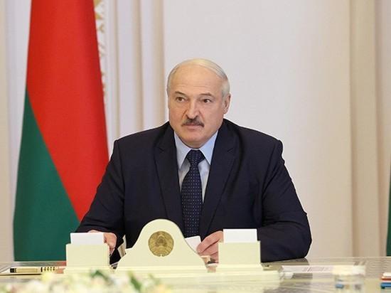 """Лукашенко поручил довести до ЕС """"перспективы"""" в случае новых санкций"""
